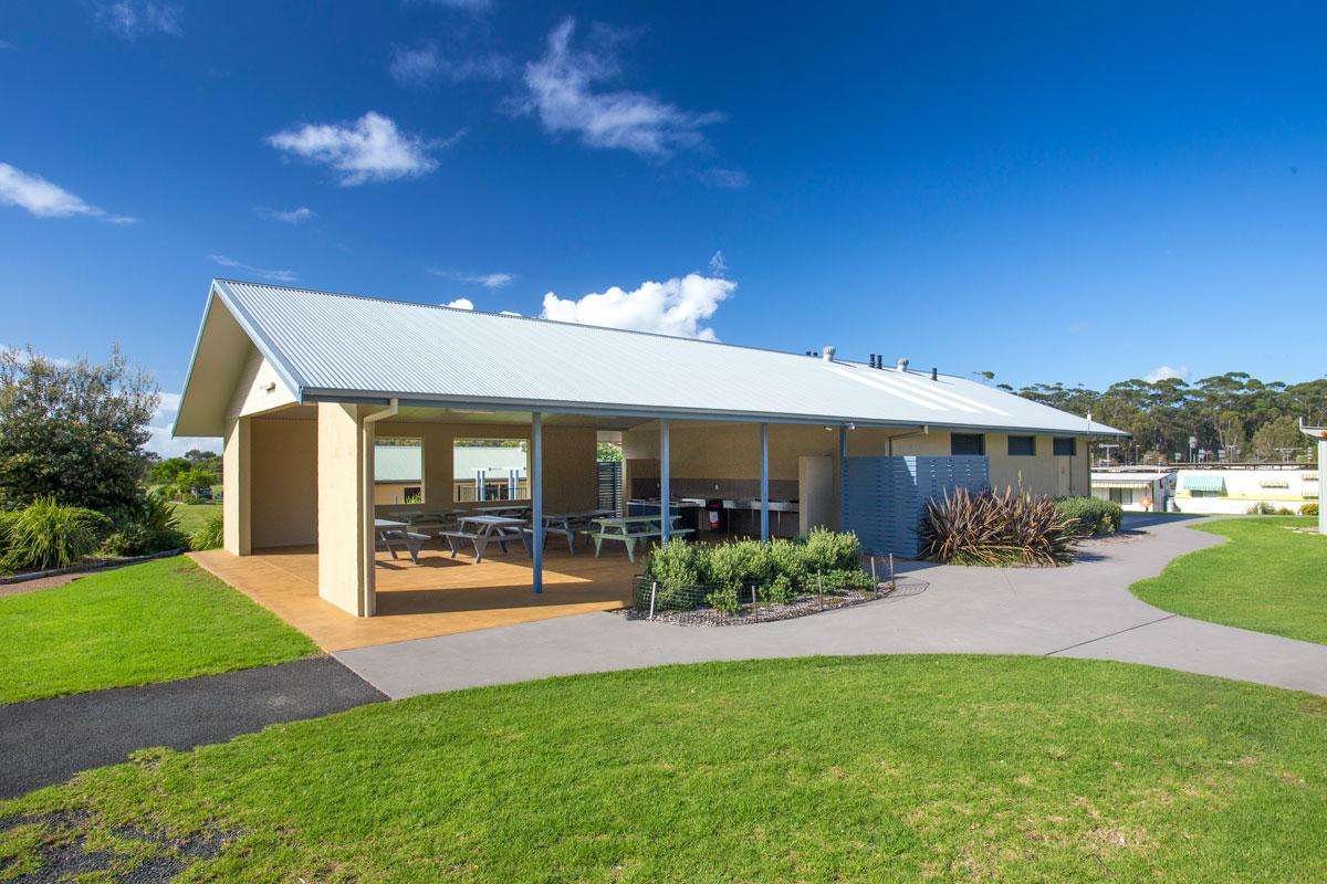 Lake Tabourie | Holiday Haven
