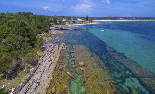 Currarong Beachside