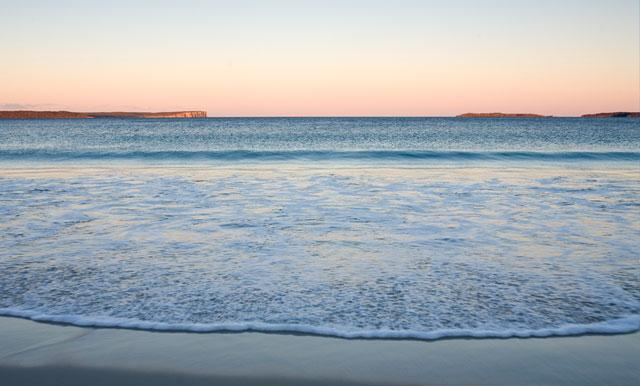 Huskisson White Sands